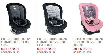 Kohls Baby Sale Britax Car Seats 122