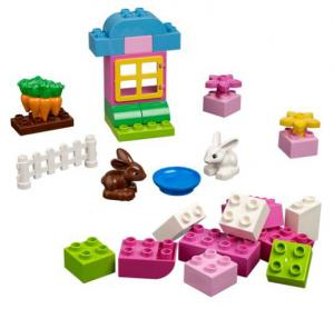 Lego Duplo Pink Brick Box 8 My Frugal Adventures