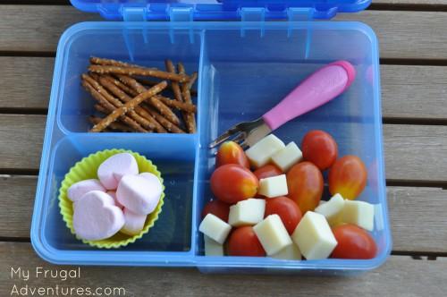 Valentine's Day Lunchbox Ideas