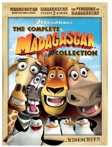 madly madagascar dvd preorder 599 my frugal adventures