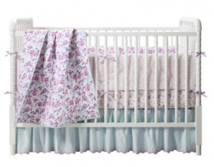 Target Shabby Chic Baby Bedding