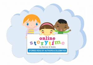 Barnes & Noble: Free Online Storytime - My Frugal Adventures