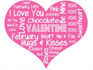 If You Are Headed Out For Valentineu0027s Day ...