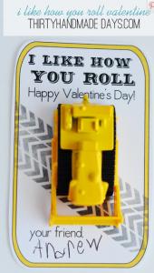 Children's Valentine Ideas
