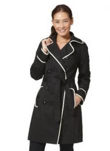 Gothic Trench Coats For Women « Women s coats | Men s coats