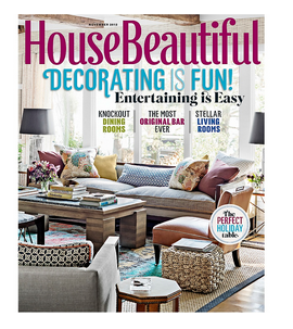 House Beautiful Magazine 499year My Frugal Adventures