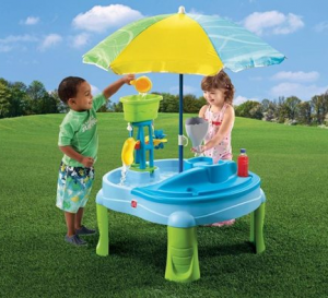 Step2 Water Table for Children $39.99