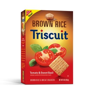 triscuit-brown rice