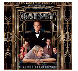 The great gatsby audiobook free download online | audio books online:….