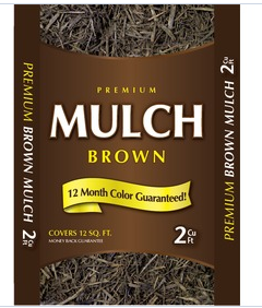 Lowe S Fresh Mulch 2 Per Bag