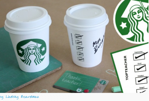 starbucks printable