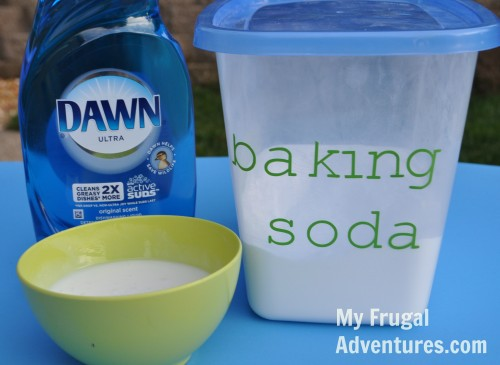Tupperware Soda Pop Cake Recipe