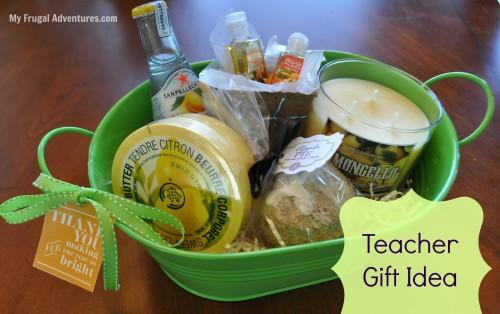 Teacher-Gift-Basket-500×314 & Teacher-Gift-Basket-500x314 - My Frugal Adventures