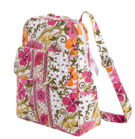 vera bradley 50 off select colors free shipping on 45 orders my frugal. Black Bedroom Furniture Sets. Home Design Ideas