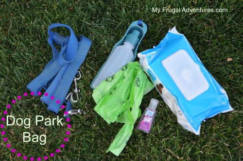 30 Days to a Funner Summer: Get Organized!
