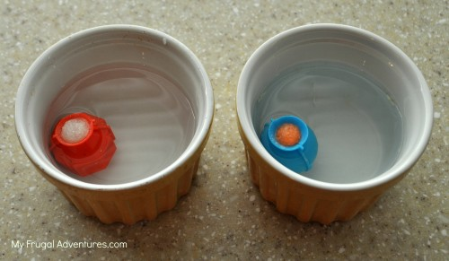 How to Make Homemade Bouncy Balls for Kids (That really bounce!)