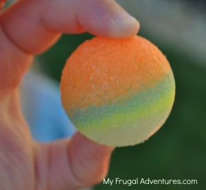 how to make bouncy balls for kids