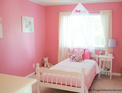How to Calm a Child's Room