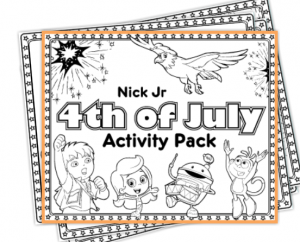 and i thought these cupcakes were cute for 4th of july and something easy for the kids to help with - 4th Of July Coloring Pages