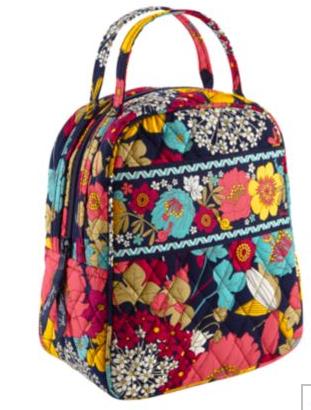 3105f8e17d Vera Bradley  Laptop Backpack  49