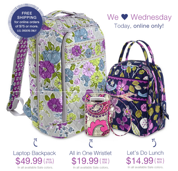 6f457201e7b vera bradley sale Archives - Page 2 of 7 - My Frugal Adventures