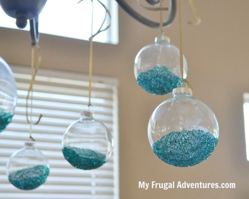 Mermaid or under the sea party ideas inspiration my for Ariel christmas decoration