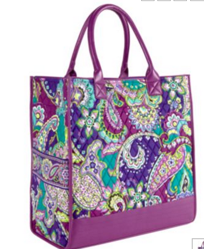 While Vera Bradley coupons are not the norm, when offered you can save a percentage off your order or a set amount such as $10 off $ Vera Bradley occasionally will offer a free item with purchase. Redeem your discount or special offer by applying code in the promotion box at checkout.