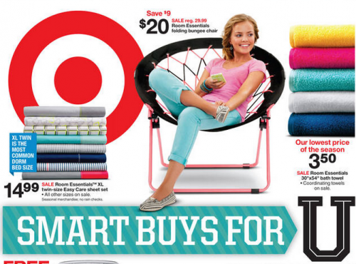 Target Back To College Sale Desks Chairs Bedding And