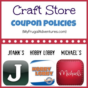 Michaels craft store online coupons