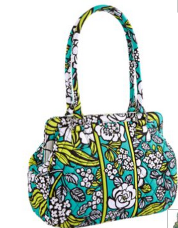Vera Bradley  Bags starting at  39 + Extra 25% off Sale Colors 960631555674f