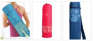 Gaiam Yoga Mat 9 99 My Frugal Adventures