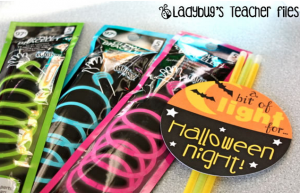 halloween trick or treat ideas that dont involve candy - Halloween Trick Ideas