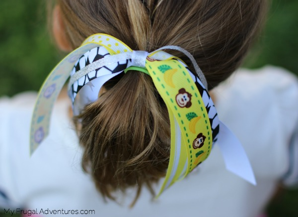 how to make soccer ribbons