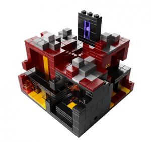minecraft-model