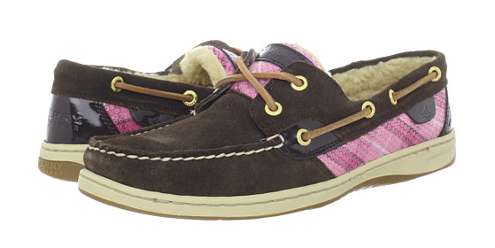 Sperry Top-Sider Mens Billfish 3-Eye Boat shoes