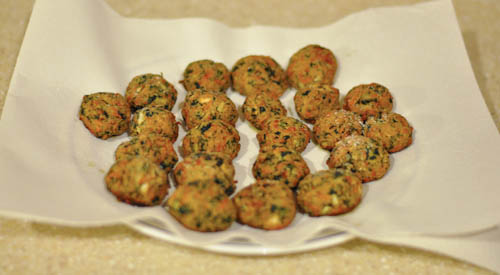 Spinach Parmesan Bites Recipe (1 of 1)