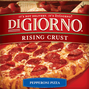 New DiGiorno Pizza Coupon {$2.