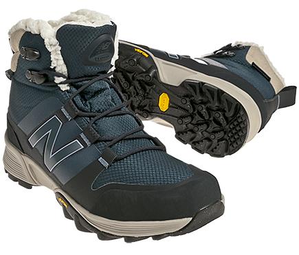 Women's New Balance Boots $35 - My
