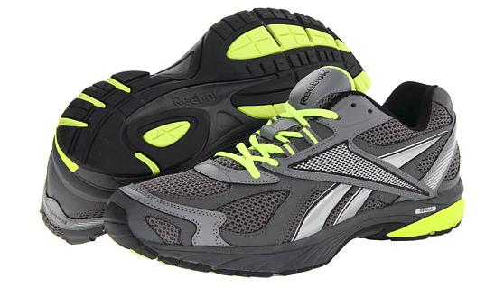 Reebok shoes png