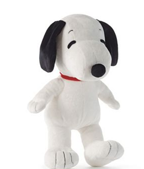 Kohls Charlie Brown Plush And Hardcover Books For 5 Each My