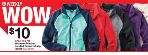 target-jacket