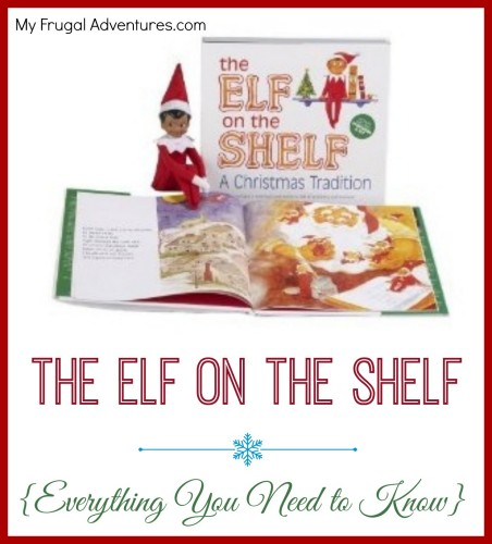 Elf on the Shelf_ Everything you need to know