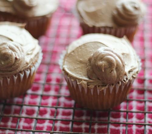 Turkey Cupcakes- so fun for Thanksgiving!