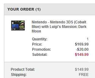 best buy cart