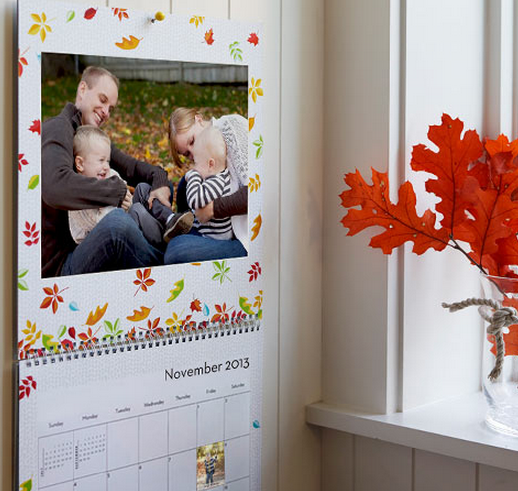 Shutterfly 40 Off Calendars My Frugal Adventures