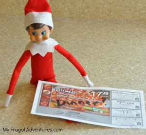 elf on the shelf ideas_ dinner suggestions