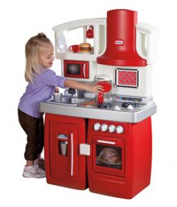 Little Tikes Cook n Grow Kitchen $76 - My Frugal Adventures
