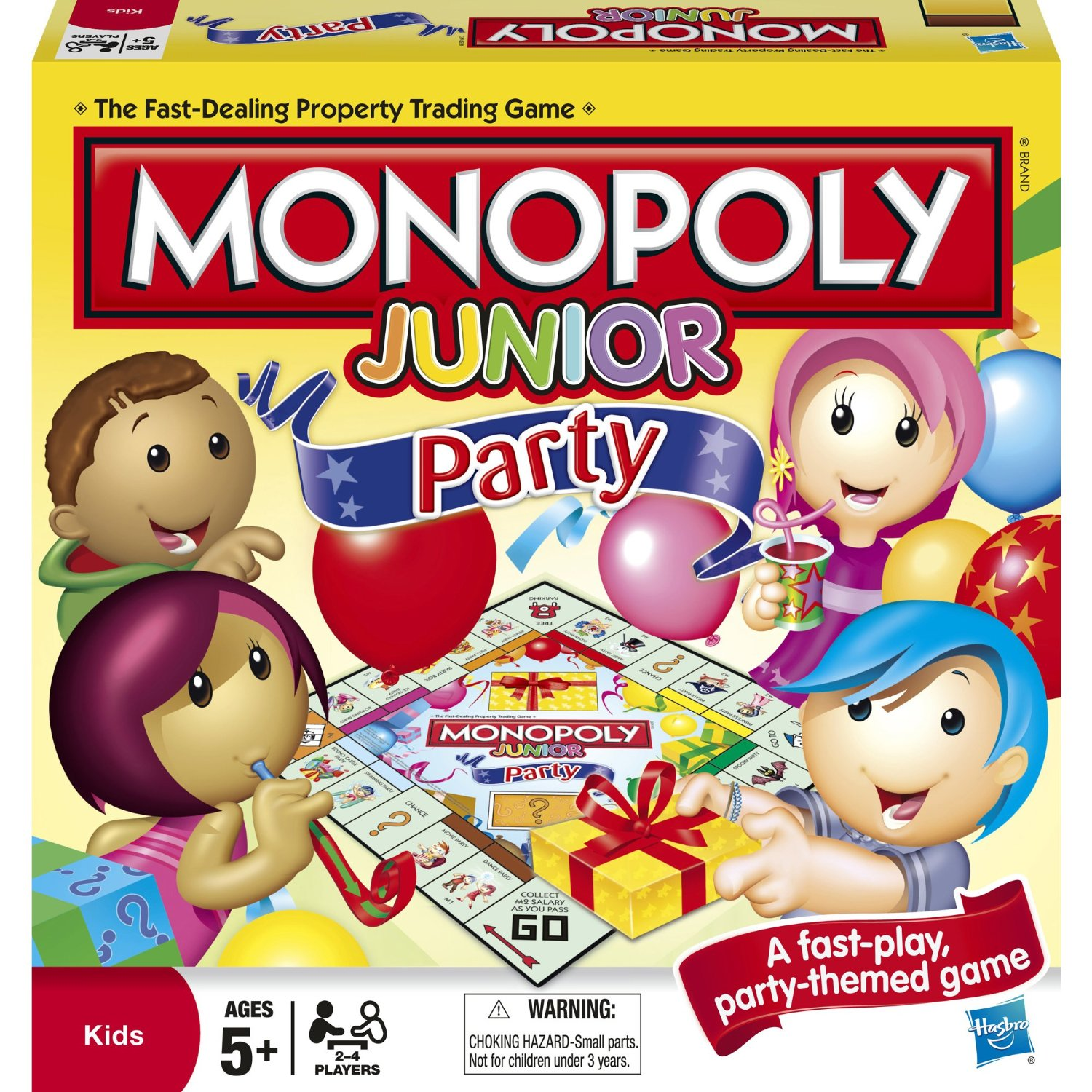 Monopoly Jr Or Apples To Apples Jr As Low As 10 My Frugal Adventures