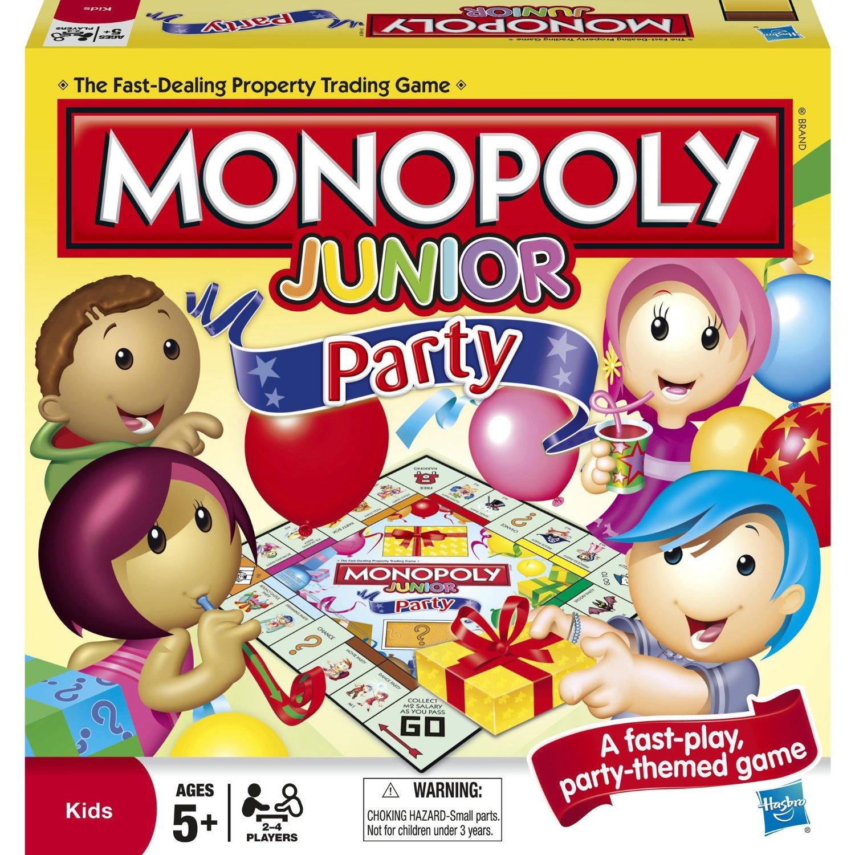 Monopoly Jr Or Apples To Apples Jr As Low As 10 My Frugal Adventures