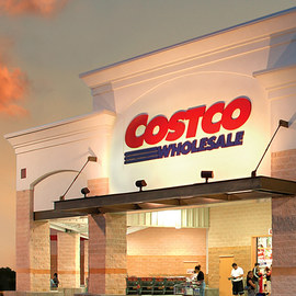Costco Membership $55 + Get $2...